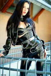 Ladies Of Goth (57)