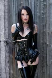 Ladies Of Goth (28)