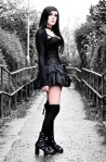 Ladies Of Goth (29)