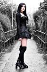 Ladies Of Goth (29)