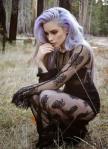 Ladies Of Goth (31)