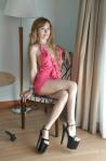 Lovely Leggy Lady (29)
