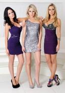 Purple Pretty Hazed Ladies (12)