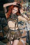 Steampunk Lady (45)