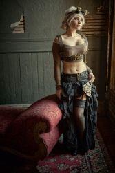 Steampunk Lady (46)
