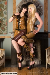 Steampunk Ladies (47)