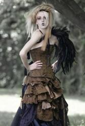 Steampunk Lady (4)