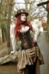 Steampunk Lady (48)