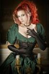 Steampunk Lady (5)