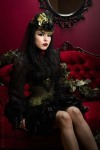 Gothic June Lady (10)