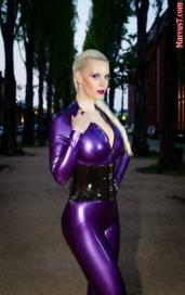 Purple Pretty Hazed Ladies (39)
