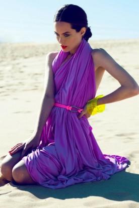 Purple Pretty Hazed Ladies (40)