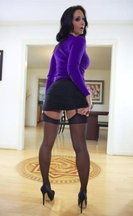 Purple Pretty Hazed Ladies (52)