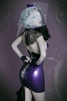 Purple Pretty Hazed Ladies (62)