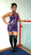 Purple Pretty Hazed Ladies (65)