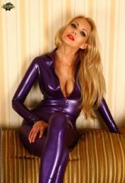 Purple Pretty Hazed Ladies (66)