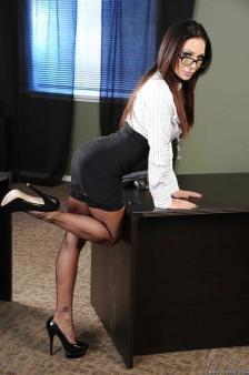 Very Smart Lady (25)