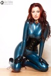 Catsuited Cutie (7)