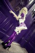 Purple Pretty Hazed Ladies (31)