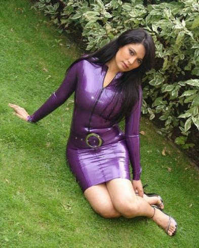 Purple Pretty Hazed Ladies (33)