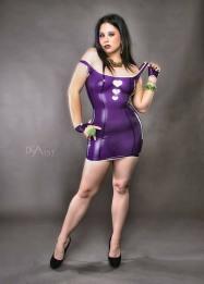 Purple Pretty Hazed Ladies (35)