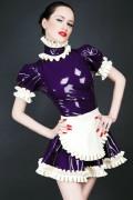 Purple Pretty Hazed Ladies (42)