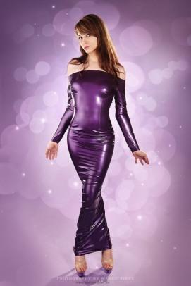 Purple Pretty Hazed Ladies (46)