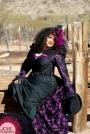 Purple Pretty Hazed Ladies (71)