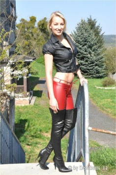 Boots And Leather (67)