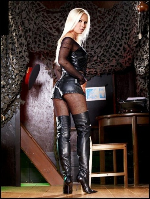 Boots And Leather (69)
