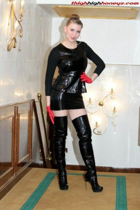Boots And Leather (74)