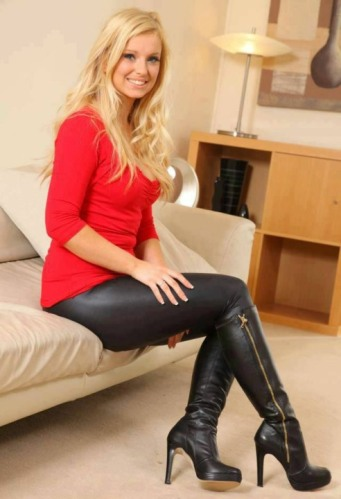 Boots And Leather (77)