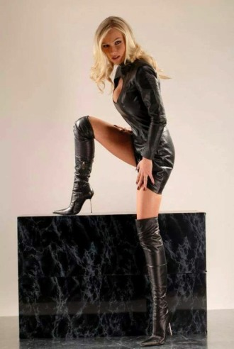 Boots And Leather (78)
