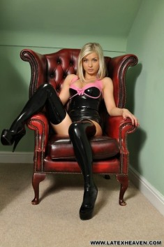 Boots And Leather (91)