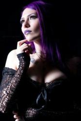 Steampunk And Goth (2)