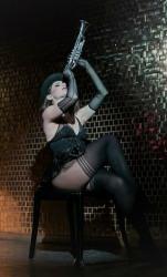 Steampunk And Goth (27)