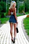 Stunning Short Skirts (10)