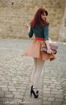 Stunning Short Skirts (17)