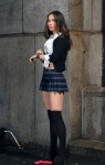 Stunning Short Skirts (18)