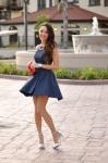 Stunning Short Skirts (19)