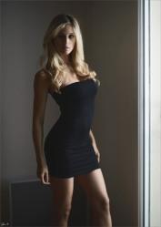 Stunning Short Skirts (4)