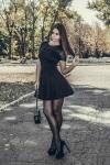 Stunning Short Skirts (5)
