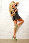 Stunning Short Skirts (6)