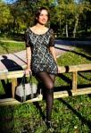 Stunning Short Skirts (8)