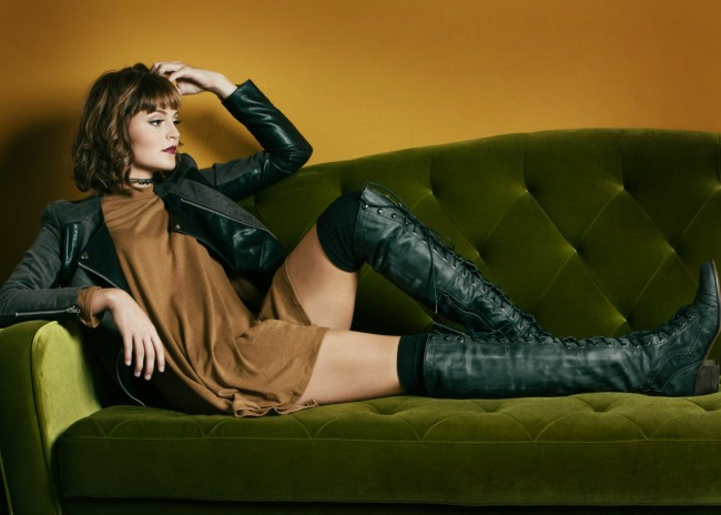 Boots And Heels (2)