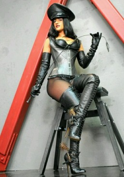 Boots And Leather (1)