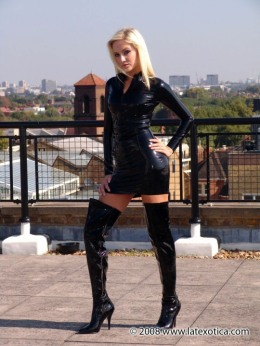 Boots And Leather (14)