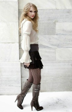Boots And Leather (15)