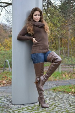 Boots And Leather (21)