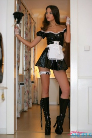 Boots And Leather (3)